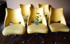 Stunning Kitchen Chairs With Wheels - KiaKiyo