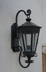 Hacienda Wall Mount Italian StyleRustic ItalianLighting IdeasOutdoor