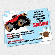Design Sophisticated Birthday Party Invitations Photo Christmas Card ... Mr Vs 3rd Monster Truck Birthday Party Part Ii The Fun And Cake Monster Truck Food Labels Mrruck_party_invitions_mplatesjpg Unique Free Printable Grave Digger Invitations Gallery Marvelous Ideas At In A Box Cool Blue Card Truck Birthday Blaze The Machine Invitation On Design Of Jam Ticket Style Personalized 599 Sophisticated Photo Christmas Card