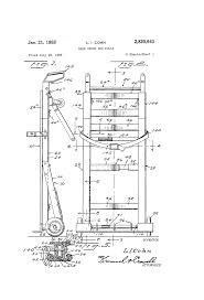 Patent US2820643 - Hand Truck And Dolly - Google Patents New Fire Truck For Peterborough The Flinders News Stevens Escort Appliance Truck Single Strap Auto Rewind Ratchet Srt On Call Television Recycling Tv Dolly Appliance Rental Fulton Mo Rent In Mexico Cheap Hand Trucks Find Deals On Line At Replacement Parts Wheels Tires Sign Central Wraps Pickups Amicprideliberatorhandtruck Solidnoseplate246737902jpgv1510705 Vending Alinum Magliner Features Youtube Wesco W 4 Two Men And A Truck Movers Who Care
