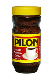 Cafe PilonR Instant Espresso Coffee