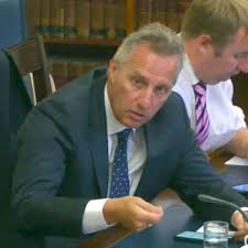 Westminster Byelection May Be Inevitable Following Ian Paisley