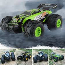 100 Bigfoot Monster Trucks 118 Remote Control Off Road Car Truggy Model