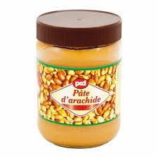 pate d arachide pcd desserts snacks pcd pate arachide 500g