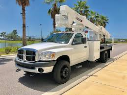 Terex Hi-Ranger TL37M Mounted On 2009 Dodge 5500 Chassis Firstfettrucksales On Twitter Come To Source New And Used Urban Forestry Unit 2011 Ford F550 4x4 Altec At37g 42ft Bucket Truck M31594 Trucks 1999 Intertional 4900 Bucket Forestry Truck Item Db054 For Sale Youtube 2006 Gmc 7500 Forestry Bucket Truck City Tx North Texas Equipment Va Heavy 2008 C7500 Topkick 81l Gas 60 Altec Boom Trucks 1996 3116 Cat Diesel6 Speed Manual
