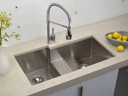 Stainless Overmount Farmhouse Sink by Kitchen Blanco Kitchen Sinks Black Farmhouse Sink Stainless Sink
