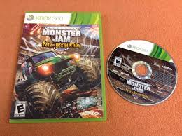 Monster Jam Path Of Destruction XBOX 360 Game FREE SHIP W/ Case ... Monster Jam Xbox 360 Freestyle Youtube Truck Racer Bigben En Audio Gaming Smartphone Tablet Just Cause 2 Pc Gamesxbox 360playstation 3 Anatomy Of A Stunt For Playstation 2007 Mobygames Cars Review Any Game Ford F250 Xlt Camper V10 Modhubus Driving Games Slim 30 Latest Games Junk Mail Spintires Mudrunner One New 32899119451 Ebay Today Was A Good Day For Collecting Album On Imgur Driver San Francisco Returning Stolen Gameplay