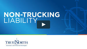 100 Non Trucking Liability Fleet Orientation On Vimeo