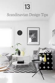 100 Scandinvian Design Scandinavian Tips Babble