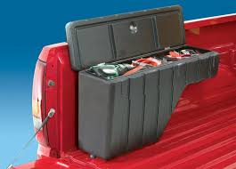 Plastic Truck Tool Box - Best 3 Options