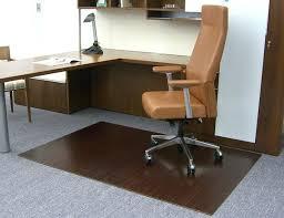 Carpet Chair Mat Walmart by Office Chair Floor Mats Walmart U2013 Realtimerace Com