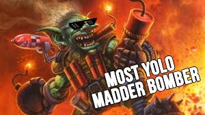Hearthpwn Arena Deck Builder by Craziest Deck Ever In The Arena The Arena Hearthstone Game