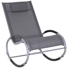 Outsunny Zero Gravity Rocking Chaise Lounge Sling Reclining Chair - Grey Kawachi Foldable Zero Gravity Rocking Patio Chair With Sunshade Canopy Outsunny Folding Lounge Cup Holder Tray Grey Varier Balans Recliner Best Choice Products Outdoor Mesh Attachable And Headrest Gray Part Elastic Bungee Rope Cords Laces For Replacement Costway Rocker Porch Red 2 Packzero Pieinz Gadgets In Power Recliners Vs Manual Reclinersla Hot Item Luxury Airbag Replace Massage Garden Adjustable Sun Lounger Zerogravity Seat Side Deck W Orange Marvellous Lane Fniture For Real