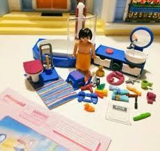 puppenhaus badezimmer playmobil günstig kaufen gebraucht
