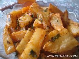 huile argan cuisine pommes de terre à l huile d argan alimentaire