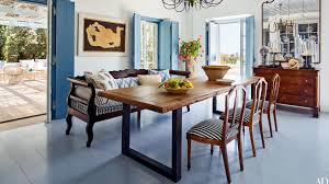 Tips To Mix And Match Dining Room Chairs Successfully ... Santa Clara Fniture Store San Jose Sunnyvale Buy Kitchen Ding Room Sets Online At Overstock Our Best Winsome White Table With Leaf Bench Fancy Fdw Set Marble Rectangular Breakfast Wood And Chair For 2brown Esf Poker Glass Wextension Scala 5ps Wenge Italian Chairs Royal Models All Latest Collections Engles Mattress Mattrses Bedroom Living Floridas Premier Baers Ashley Signature Design Coviar With Of 6 Brown