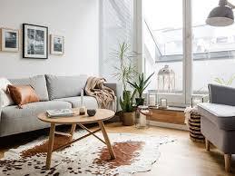 kleine wohnzimmer richtig einrichten blick