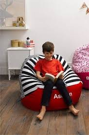 Personalised Childrens Bean Bag Chairs