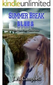 Summer Break Blues The Clanless Book 2