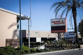 Expresso Airport Parking OAK Oakland Reservations & Reviews
