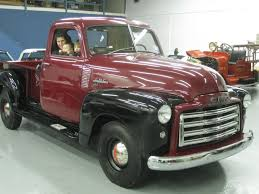100 2009 Truck Of The Year 1949 GMC 150 34 Ton Pickup We Bought The Truck In And