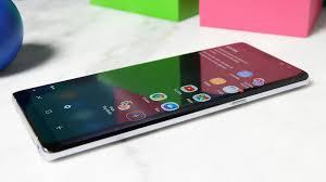 Samsung Note 8 The Return The Original Jumbo Phone