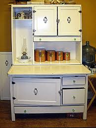 Possum Belly Kitchen Cabinet by The Ultimate All In One