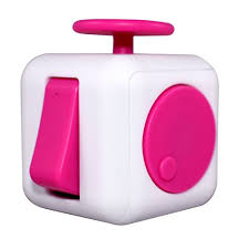 RaFe Fidget Cube Top Quality Hand Toy For