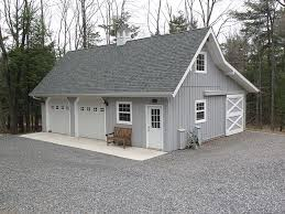 Inspiring Garage Addition Plans Story Photo by Best 25 Barn Garage Ideas On Barn Shop Pole Barn