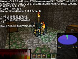 Minecraft Melon Seeds by 1 0 Stronghold Seed Seeds Minecraft Java Edition Minecraft
