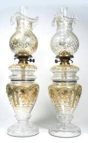 Antique Hurricane Lamp Globes by 113 Best Hurricain Lamps Images On Pinterest Vintage Lamps