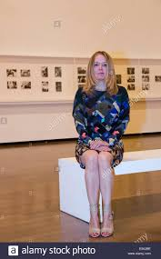 100 Dennis Hoppers London UK 24 June 2014 Daughter Marin Hopper