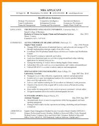 Resume Book Mba Template Sample Resumes Samples Top Templates Professional To Help Wharton