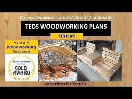 the 1 woodworking resource teds woodworking plans review diy