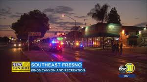 Christmas Tree Lane Fresno by Fresno Southeast News Abc30 Com