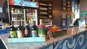 Sofa King Bueno Wine bar menu pinot u0027s palette
