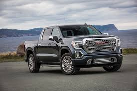 100 Mpg For Trucks 2020 GMC Sierra 1500 Review Ratings Specs Prices And