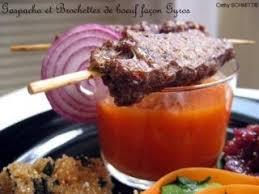 cuisine du soleil cuisine fusion cuisine du soleil 2 gaspacho léger recette