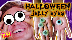 Diy Halloween Coffin Prop by Halloween Diy Recipe Candy Eyeballs Diy Halloween