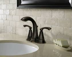 Delta Bronze Bath Faucet by Kitchen Moen Bath Faucets Delta Tub Faucet Menards Faucets