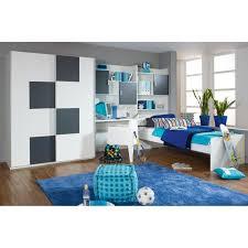 chambre enfants complete chambre enfant complète andy avec tiroir lit achat vente lit
