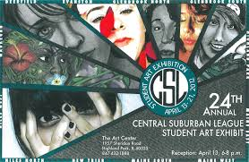 The 24th Annual CSL Student Art Exhibition