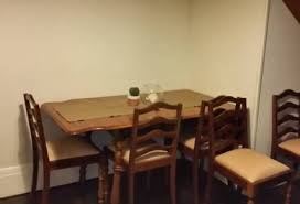 Extendable Parker Dining Table