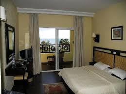 chambre palace la terrasse vue de la chambre picture of hotel paradis palace