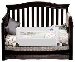 Regalo Extra Long Bed Rail by Regalo Swing Down Crib Rail Contemporary Bed Rails By Regalo