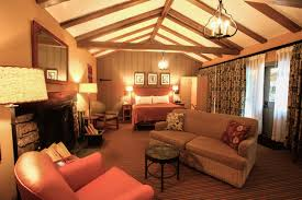 Ahwahnee Hotel Dining Room by Renovated Cottages At The Ahwahnee In Yosemite Yosemite Park Blog