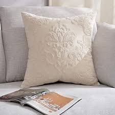 dokot platz kissenbezug baumwolle wurfkissenbezüge dekorative kissen fall weichen wurfkissenbezug für home sofa schlafzimmer wohnzimmer auto mit