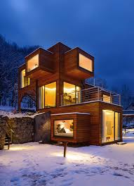 100 Modern House.com House Archdaily