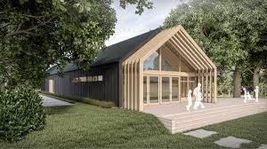 100 Boathouse Design Plant Facility Wayzata Sailing