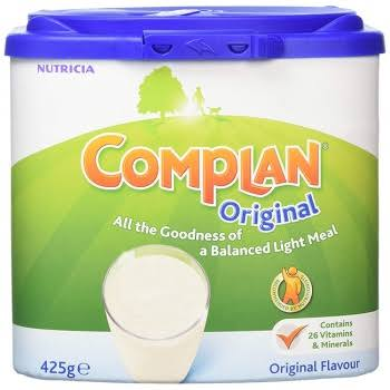 Complan Nutritional Drink - Original, 425g